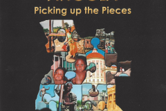 Angola - Picking up the Pieces - Front