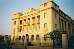 Angolan Foreign Ministry