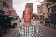António Ole, Angolan artist and documentary-maker